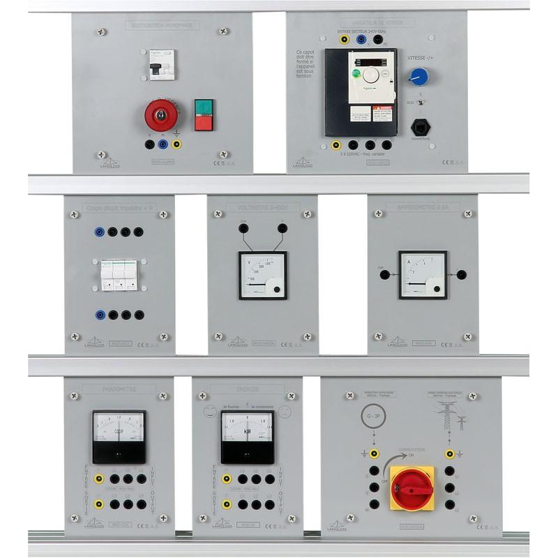 etude du comportement d une machine en hypo et hypersynchronie. Black Bedroom Furniture Sets. Home Design Ideas