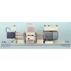 Etude du moteur triphasé asynchrone 300W