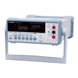 Multimètre TRMS AC + DC 51.000 points