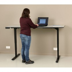 Table électrique Réglable En Hauteur